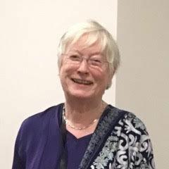 Maria Brenton - Senior Cohousing Ambassador