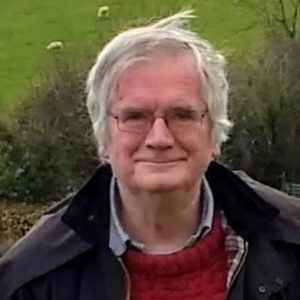 Roger Wade
