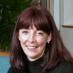 Anna Kear, Executive Director