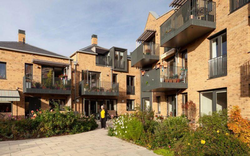 Cohousing owch