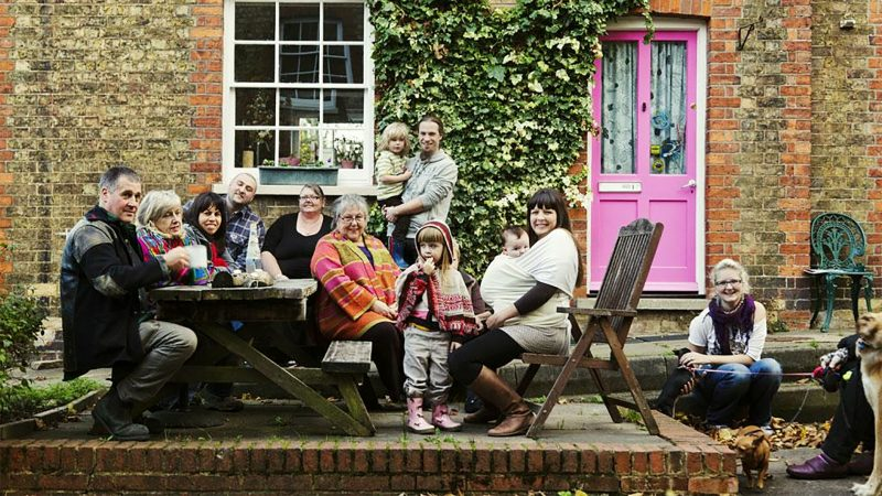 Cohousing group