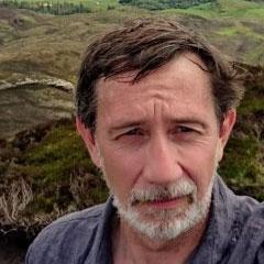 Dr Simon Bayly